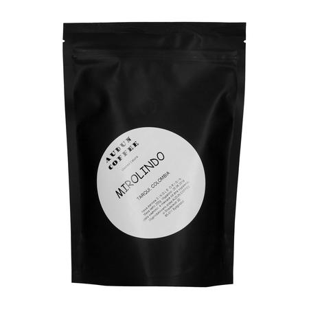Audun Coffee - Kolumbia Mirolindo