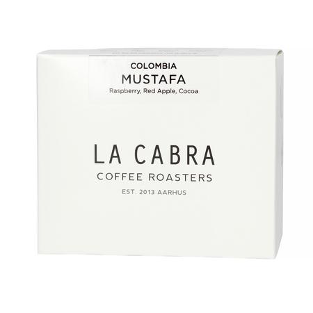 La Cabra - Colombia Mustafa