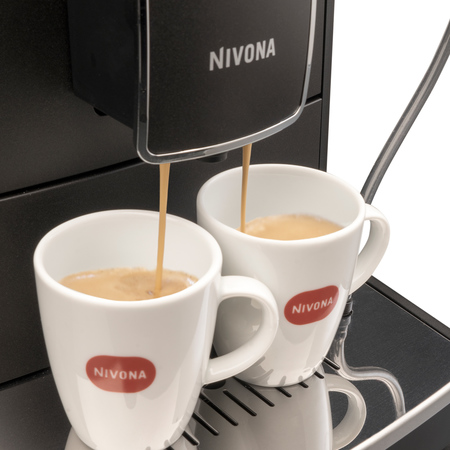 Nivona CafeRomatica 758