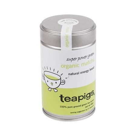 teapigs Matcha - 80 gramów