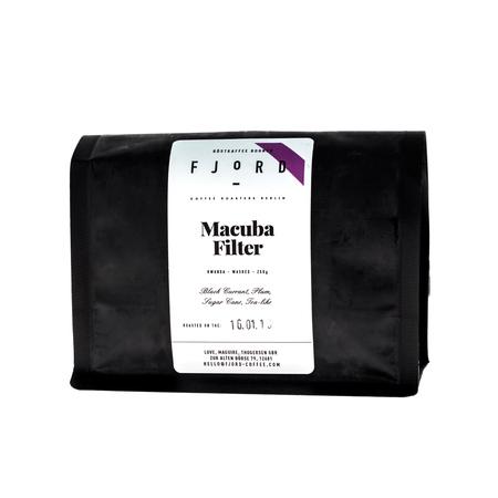 Fjord - Rwanda Macuba Filter