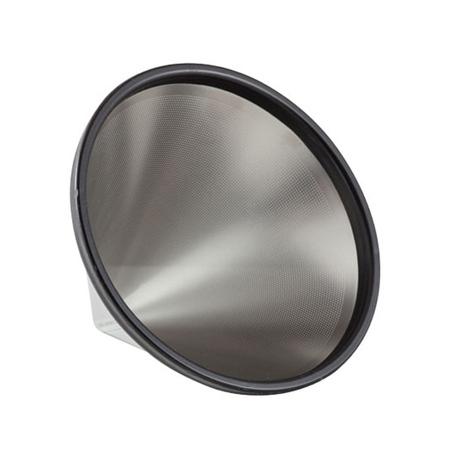 Able Coffee Kone - Stalowy filtr do Chemexa