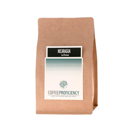 Coffee Proficiency - Nicaragua La Picona