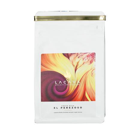 LaCava - Kostaryka El Perezoso