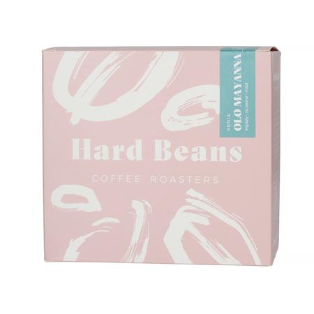 Hard Beans Kenia Thunguma Olo Mayanna Washed FIL 250g, kawa ziarnista (outlet)