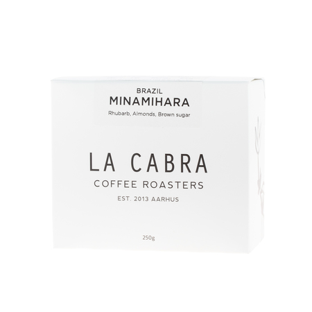 La Cabra - Brazil Minamihara Lot 2