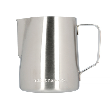 Barista & Co - Core Milk Jug Steel - Dzbanek do mleka 600 ml