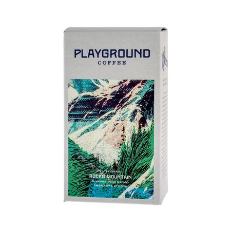 Playground Coffee - Ethiopia Rocko Mountain Filter