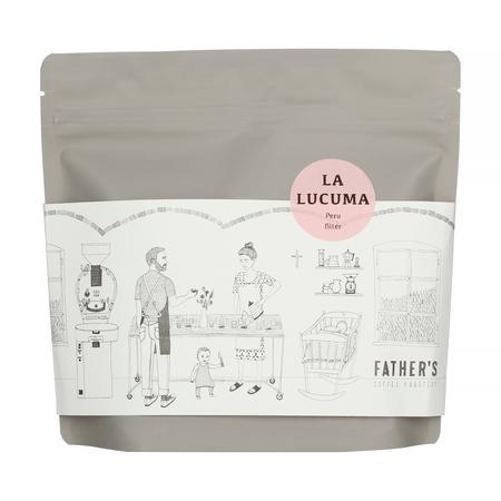 Father's Coffee - Peru La Lucuma Filter
