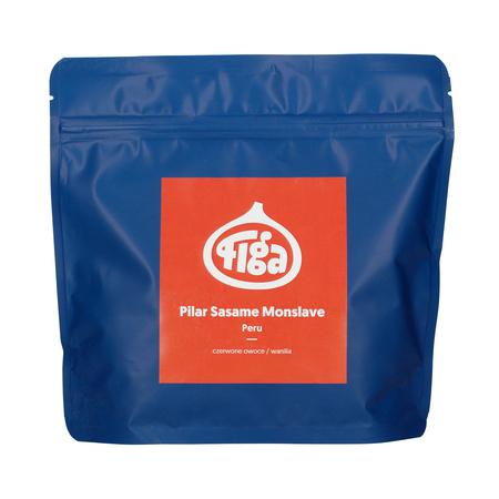Figa Coffee - Peru Pilar Sasame Monslave