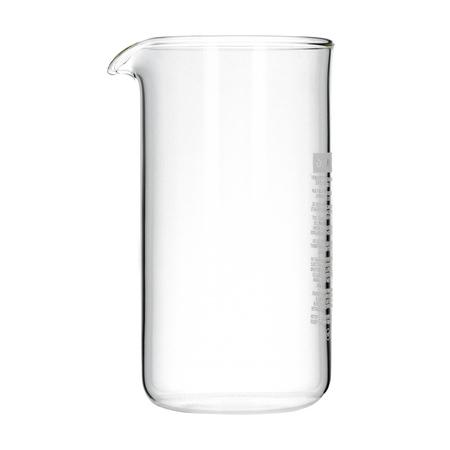 Bodum zapasowy szklany pojemnik do french pressa 3 cup - 350 ml