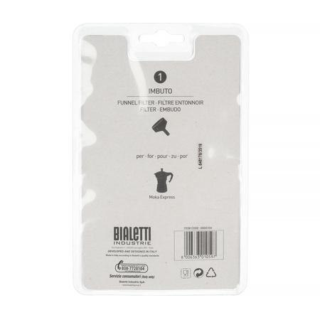 Bialetti - Lejek zamienny do aluminiowych kawiarek 4tz
