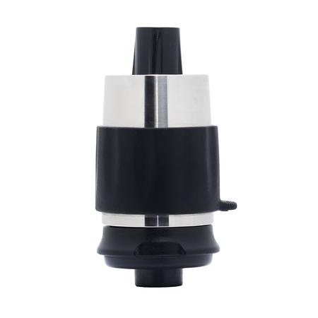 Flair Espresso Maker - Black Bundle Set - Zestaw z tamperem i dodatkową grupą
