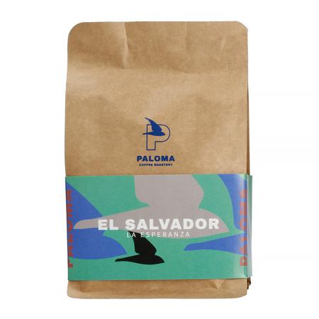 Paloma - Salwador Ilamatepec La Esperanza Omniroast