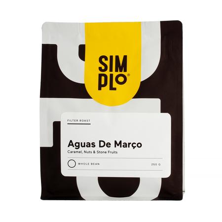 SIMPLo - Brazylia Aguas de Marco Filter