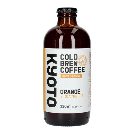 KYOTO - Kawa Cold Brew Orange 330ml