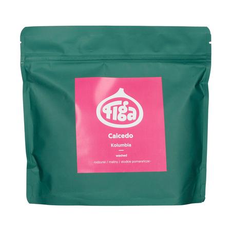 Figa Coffee - Kolumbia Caicedo