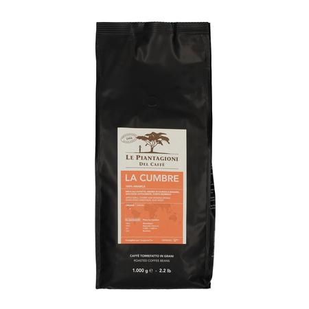 Le Piantagioni del Caffe - El Salvador La Cumbre 1kg