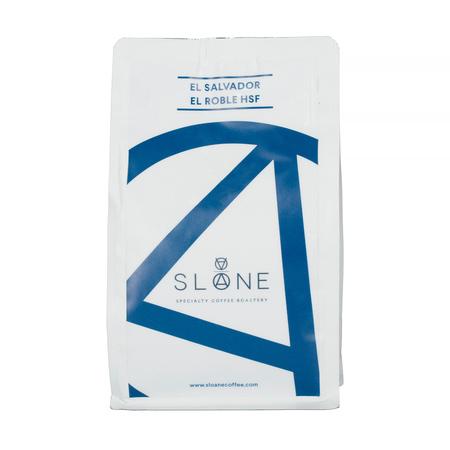 Sloane - El Salvador El Roble HSF