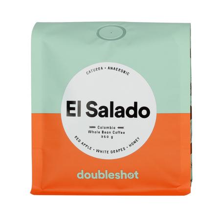 Doubleshot - Colombia El Salado Filter 350g
