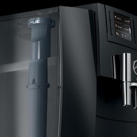 Jura E80 Piano Black (outlet)
