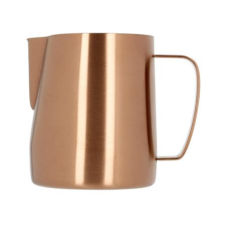 Barista Space - Dzbanek do mleka miedziany 350 ml