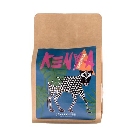Java - Kenia Ragati AA
