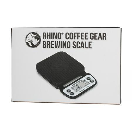 Rhino Coffee Gear - Brewing Scale 3kg - Waga