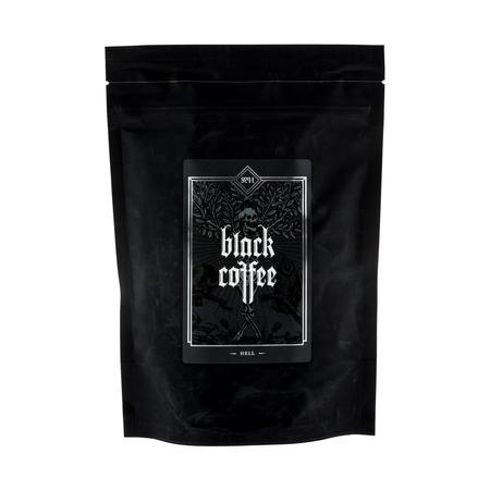 Solberg & Hansen - Ethiopia Tade Black Coffee Vol 16