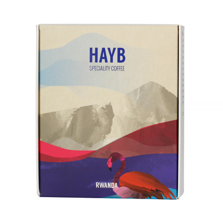 HAYB - Rwanda Huye Mountain Natural