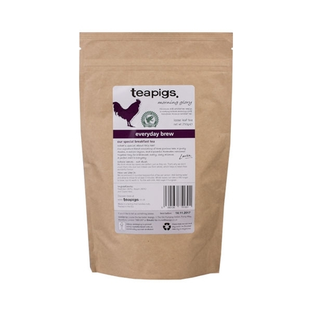 teapigs English Breakfast herbata sypana 250g