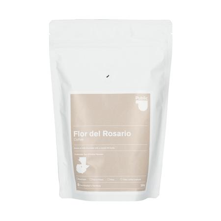 Public Coffee Roasters - Gwatemala Flor del Rosario