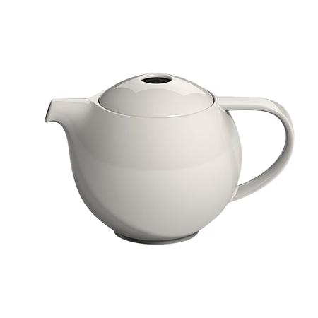 Loveramics Pro Tea - Dzbanek z zaparzaczem 400 ml - Cream