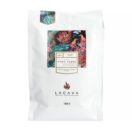 LaCava - Peru Tunki Espresso 1kg