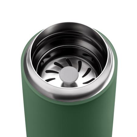 Fellow - Carter Move Mug - Kubek termiczny - Zielony 236 ml