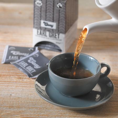 Cosy Tea - Earl Grey - Herbata 20 Torebek