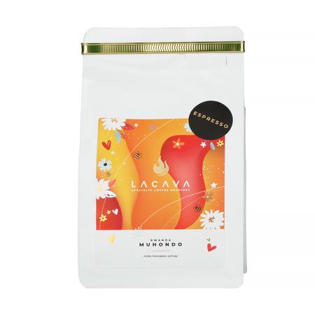 LaCava - Rwanda Muhondo Espresso 250g