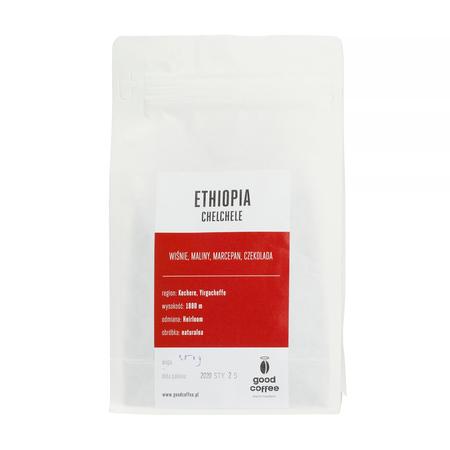 Good Coffee - Etiopia Chelchele Natural