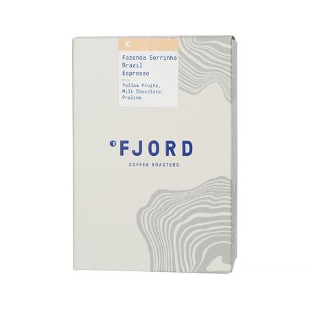 Fjord - Brazil Fazenda Serrinha Espresso 250g
