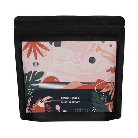 Coffeelab - Gwatemala La Bolsa Honey 250g