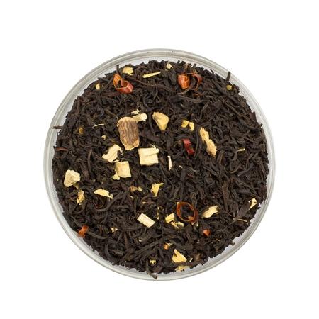 Solberg & Hansen - Herbata sypana - Hot Chilli