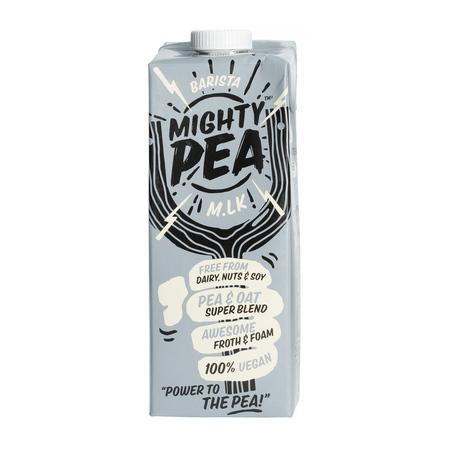 Mighty Pea - Napój z żółtego grochu Barista 1l
