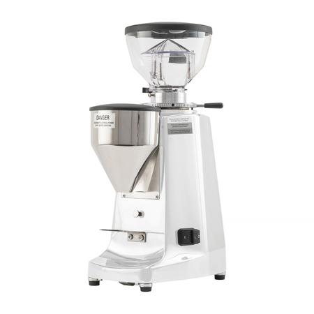 La Marzocco / Mazzer - Młynek automatyczny Lux D - Biały