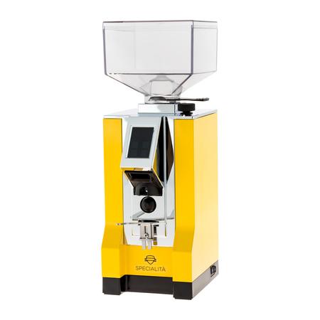 Eureka Mignon Specialita Yellow Młynek automatyczny Żółty (outlet)