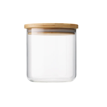Loveramics - Prep+ Glass Storage Jar - Słoik 1500ml - Clear