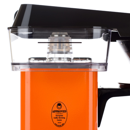 Moccamaster Cup-One Coffee Brewer Orange - Ekspres przelewowy