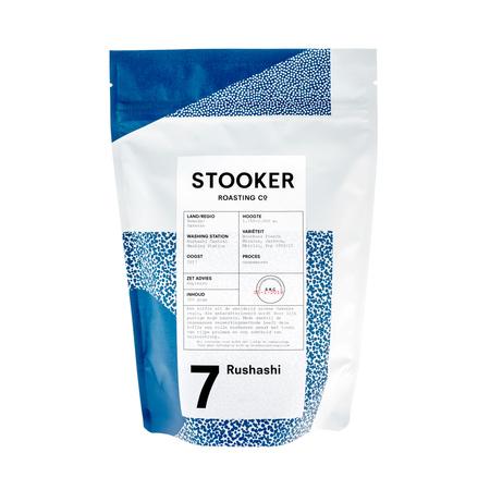 Stooker - Rwanda Rushashi 7 Espresso