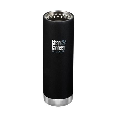 Klean Kanteen - Butelka termiczna TKWide Vacuum Insulated - Shale Black 592ml