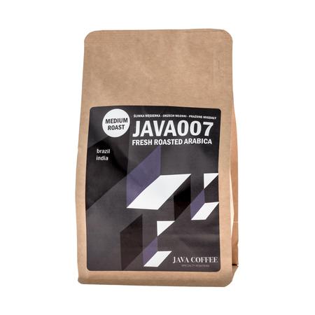 Java - Java007 100% Arabica