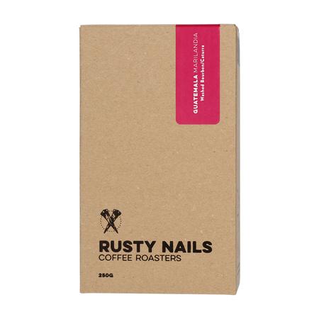 Rusty Nails - Guatemala Marilandia 250g